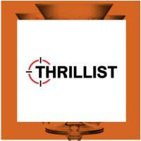 Thrillist logo.