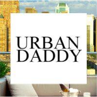 Urban Daddy Logo.